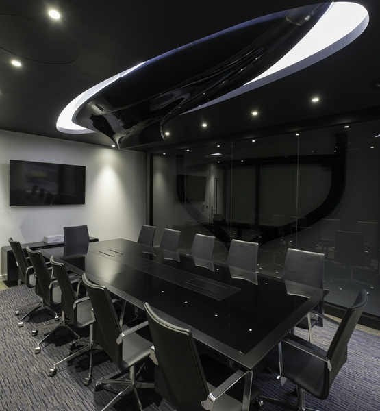 1 BBF - Boardroom Table