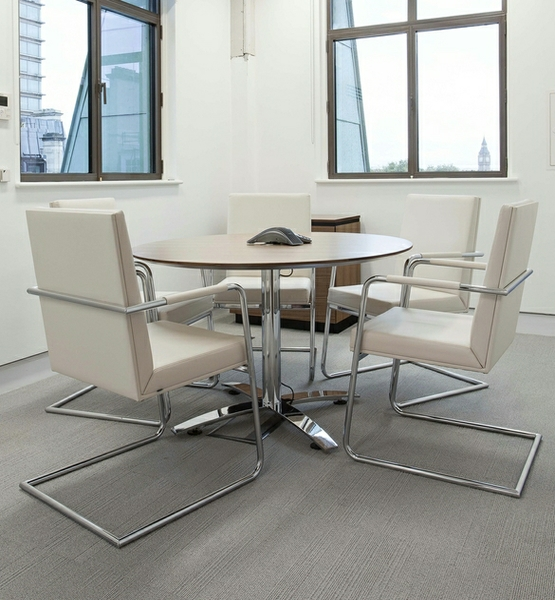 2 BBF - Boardroom Seating