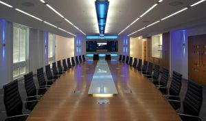 Modular Boardroom Tables
