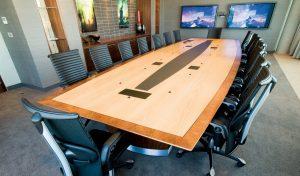 FG Bespoke Boardroom 18