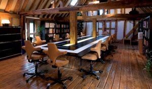 FG Bespoke Boardroom 21