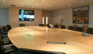 FG Bespoke Boardroom 4