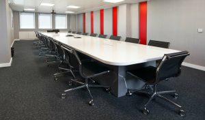 FG Bespoke Boardroom 7