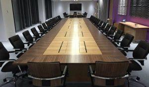 FG Bespoke Boardroom 8