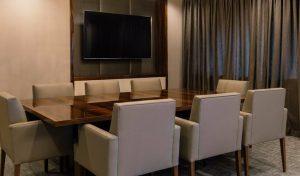 FG Bespoke Boardroom 9