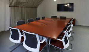 TF Bespoke Boardroom 1
