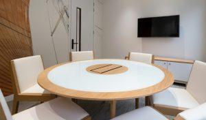 TF Bespoke Boardroom 2