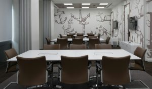 TF Bespoke Boardroom 5