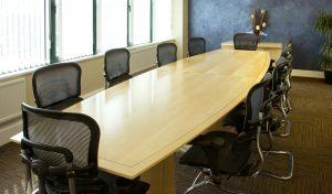 TF Bespoke Boardroom 7