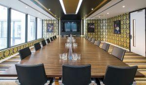 TF Bespoke Boardroom 9