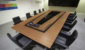 WH Bespoke Boardroom 1