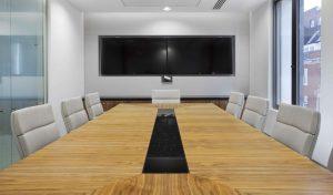 WH Bespoke Boardroom 10