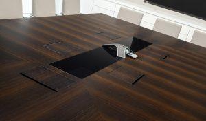WH Bespoke Boardroom 12