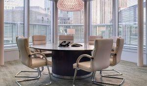 WH Bespoke Boardroom 13