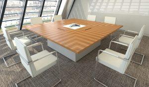 WH Bespoke Boardroom 15