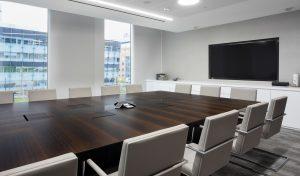 WH Bespoke Boardroom 17