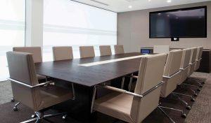 WH Bespoke Boardroom 21