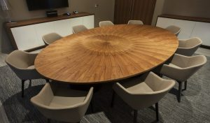 WH Bespoke Boardroom 3