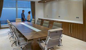 WH Bespoke Boardroom 4
