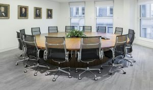 WH Bespoke Boardroom 5