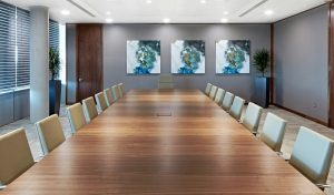 WH Bespoke Boardroom 6