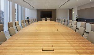 WH Bespoke Boardroom 7