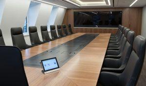 WH Bespoke Boardroom 9